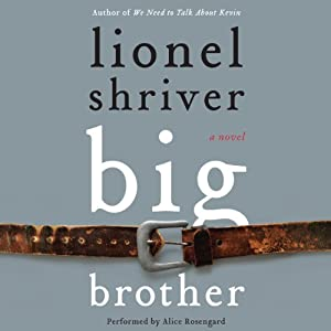 Big Brother Audiobook