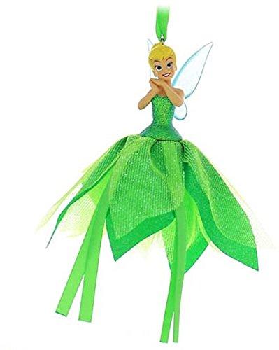 Disney Parks Ornament - Tinker Bell - Tulle Dress