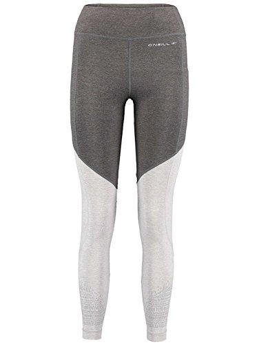 O'Neill Damen Skiunterwäsche Kinetic Motion Pants silver melee zWSlJ2
