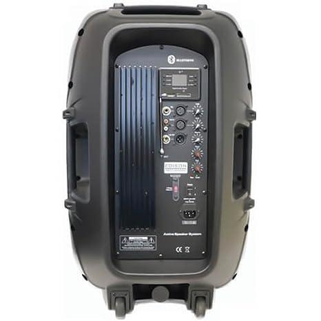 Amazon.com: Britelite M2000 Bluetooth Capable Multi-Function Speaker: Home Audio & Theater