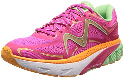 MBT USA Inc Women s GT 17 Endurance Running Sneakers Size 10 700902-1037Y-100