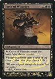 Magic: the Gathering - Curse of Wizardry - Unique & Misc. Promos - Foil
