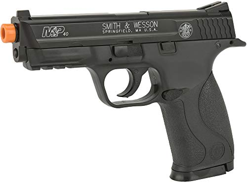 Smith & Wesson M&P Spring Pistol (Smith And Wesson M&p 40 Spring Airsoft)