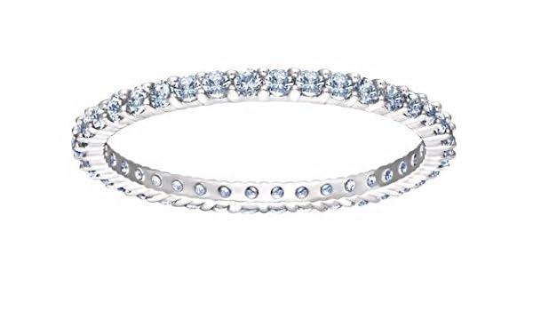 124226887 Amazon.com: Swarovski Vittore Ring Size 7 - 5142382: Jewelry