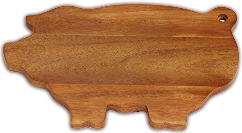 picnic-plus-pig-shape-acacia-cutting-serving-board