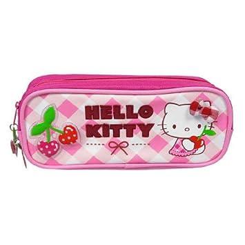 Sanrio Hello Kitty - Estuche Hello Kitty: Amazon.es ...