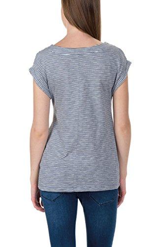 Bellybutton, Camisetas Premamá para Mujer Blau (vintage 3992)