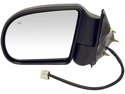 Dorman 955-072 Chevrolet/GMC Heated Power Replacement Driver Side Mirror ()