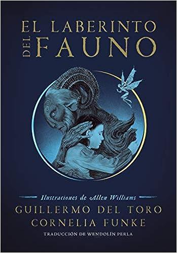 El laberinto del Fauno Guillermo del Toro pdf