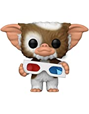 Funko 49888 POP Films: Gremlins-Gizmo w/3D Bril Horror Collectible Speelgoed, Multicolour
