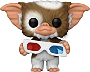 Funko Pop! Movies: Gremlins - Gizmo with 3D Glasses Multicolor