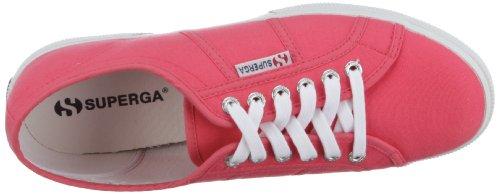 2950 Rosa Paradise Superga T33 Pink unisex Sneakers Cotu HWn1dqF