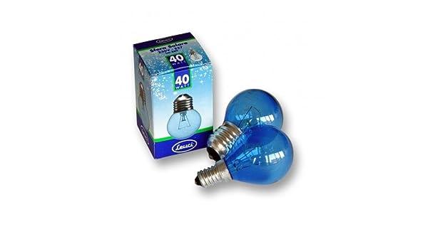 Esferica incandescente solar 40w e14 (ideal para lectura): Amazon ...