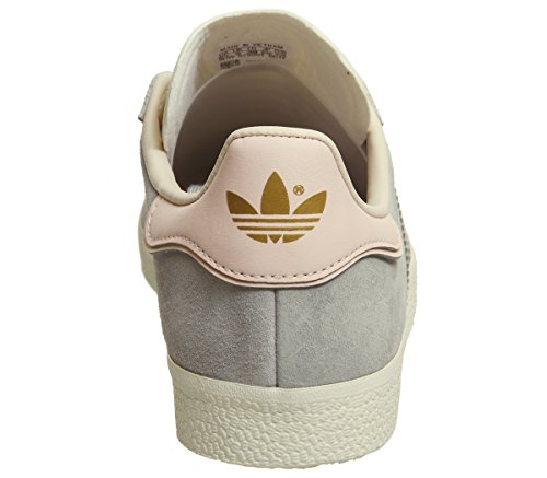 3 adidas Icey Pink Sneaker Donna Two Grey 36 Exclusive White Grigio Cream EU 2 7xUY7nqr