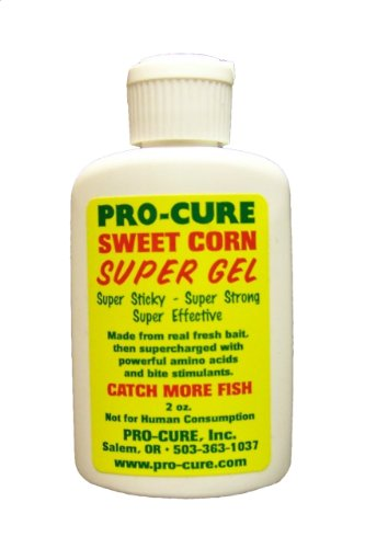 Pro Cure Sweet Corn Super Gel, 2 Ounce by Pro Cure