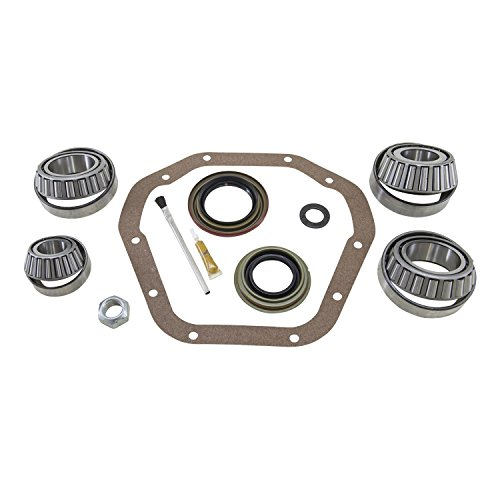Yukon (BK D70-U) Bearing Installation Kit for Dana 70-U Differential by Yukon Gear (Image #2)