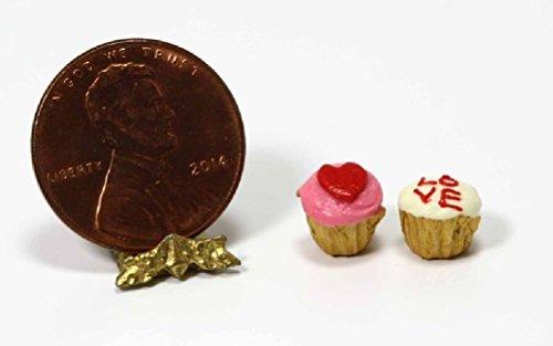 Miniature Valentines Day Cupcakes Wallpaper (Halloween Hedgehog Cupcakes)