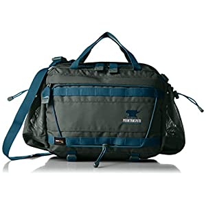 Mountainsmith Tour Lumbar Pack, Anvil Grey