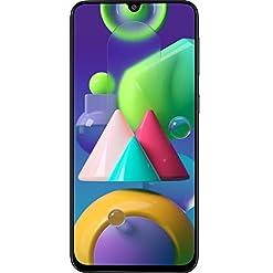 Samsung Galaxy M21 (Raven Black)