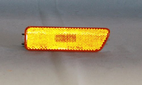 Pilot Automotive Side Marker Lamp Lens & Housing Driver Side (5400 Lens)