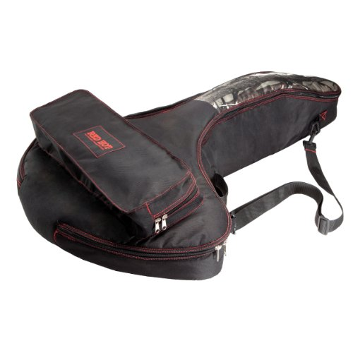 (Parker Red Hot Crossbow Case)
