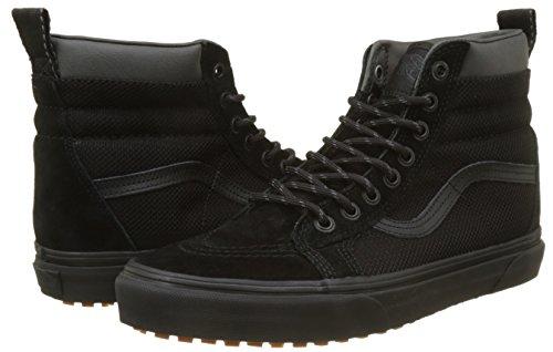 Sk8 Homme Running Chaussures ballisticmte De Vans black Noir Mte hi Bq4w4