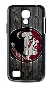 Florida State University College NCAA Florida State Seminoles A Hot Case Cover Fits Samsung Galaxy S4 mini i9192/i9198 (TPU)