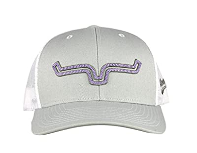 Kimes Ranch Men's Rope Burn Trucker Cap - 700 from Kimes Ranch