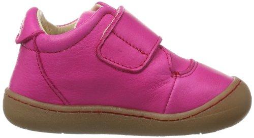 Pololo Primero pink - Zapatos Unisex bebé Rosa (Pink (Pink 218))