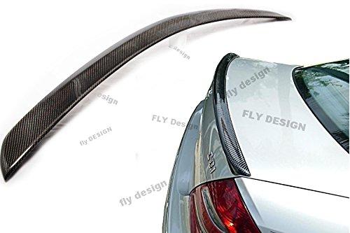 Car-Tuning24 53738189 wie AMG E Klasse Limo W212 Heckspoiler LACKIERT KARBON Carbon-Optik