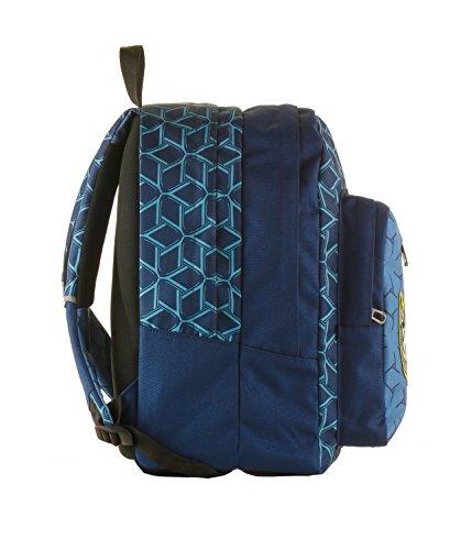 Backpack Seven Outsize Dice Boy Blue vtUzWcej