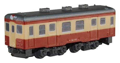 [해외] Z게이지 Z쇼 티 기하52 ST002-1 철도 모형 기동차