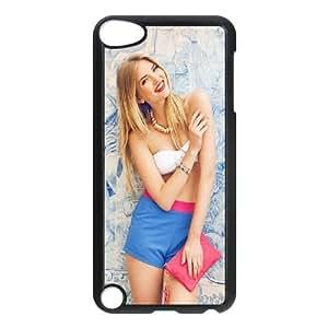 Celebrities Ellen Danes iPod Touch 5 Case Black phone component RT_333021