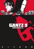 Gantz Volume 9 (英語) ペーパーバック