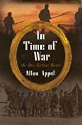 In Time of War -- Volume Five in the Pastmaster Series