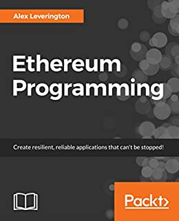 Download for free Ethereum Programming