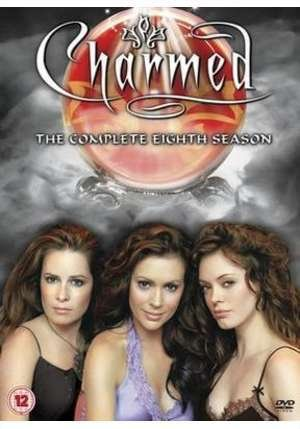 Charmed: The Complete 8th Season