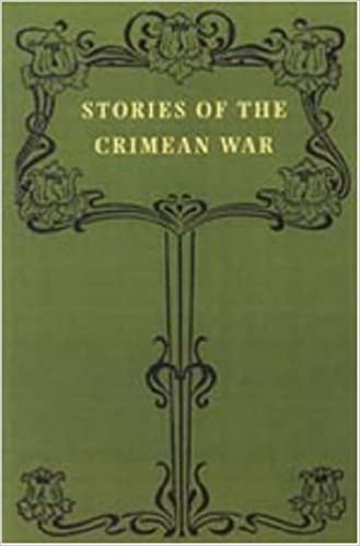 Book Stories of the Crimean War