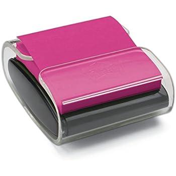 Post-it Pop-up Note Dispenser (WD-330-BK)