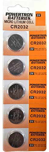2004 silverado key fob battery