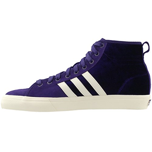 adidas Matchcourt High RX Nakel Purple/Cream xveQT