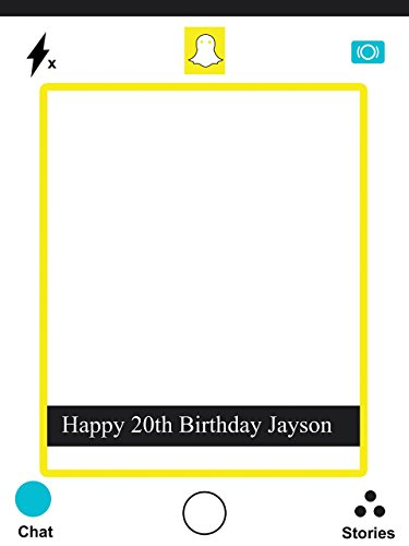 Large Customize Selfie Social Media Frame Photo Booth Prop - sizes 36x24, 48x36; Personalized Birthday Social Media Frame, Social Media Party, Home Decorations, Handmade Party Supply Photo Booth Frame