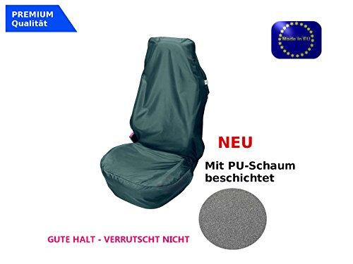 Werkstatt Sitzbezug Werkstattschoner Sitzschoner - Nach einigen Tests erweist sich der Schoner als robust und rutschfest !!!