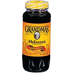 Molasses All Natural, Unsulphured