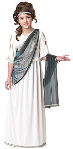 Roman Princess Child Costume - (Roman Princess Child Costume)