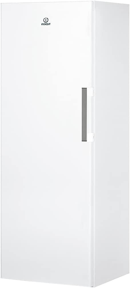 Indesit UI6 F1T W Independiente Vertical 222L A+ Blanco ...
