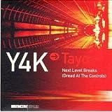 Y4k-Dread at the Controls Dc