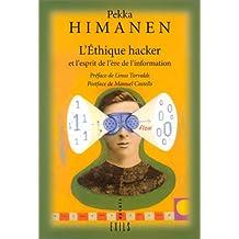 L ETHIQUE HACKER