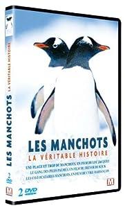 """Afficher """"Les manchots, la véritable histoire"""""""