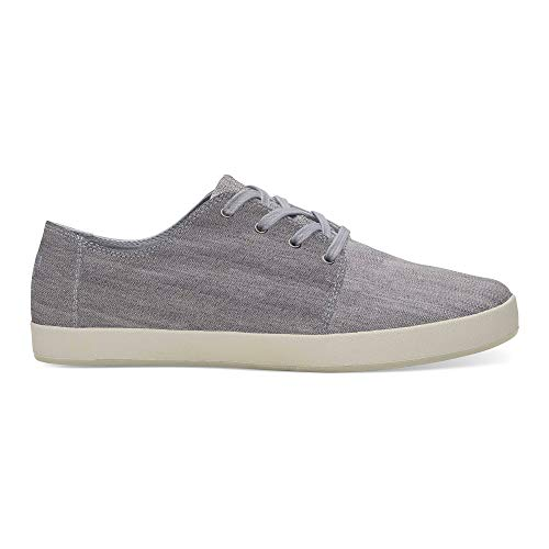 Toms Denim - TOMS Men's Payton Grey Denim 9.5 D US D (M)